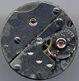 Bifora 934 SC watch movements