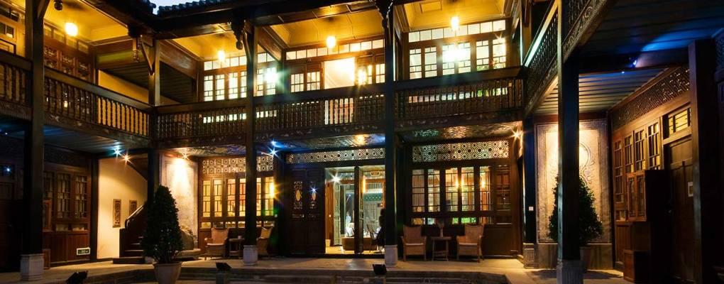 Dali hotels