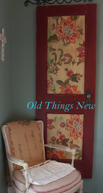 Decorating Style Quiz Old Things New