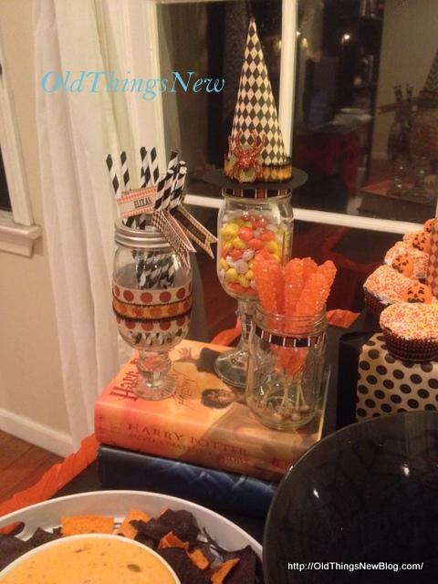 09-B's Halloween 9