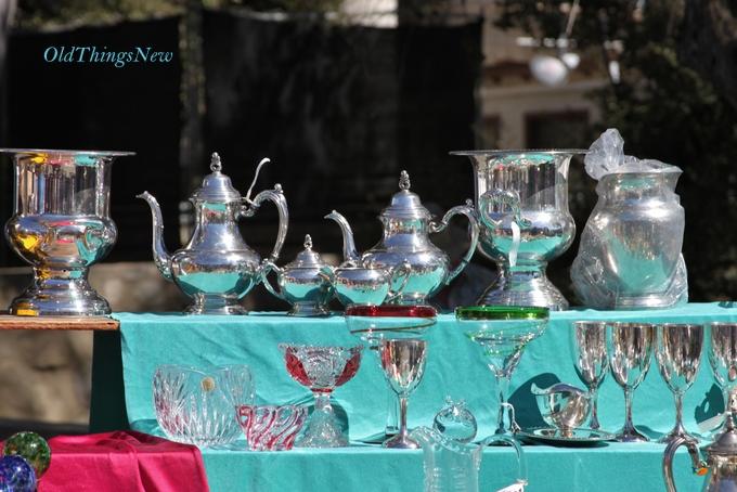 19-Pasadena Flea Market at the Rose Bowl 036