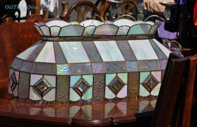 24-Pasadena Flea Market at the Rose Bowl 045