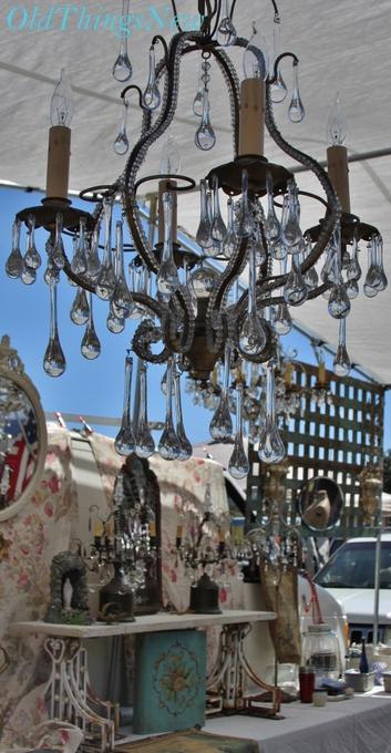 30-Pasadena Flea Market at the Rose Bowl 054