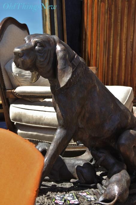 34-Pasadena Flea Market at the Rose Bowl 059