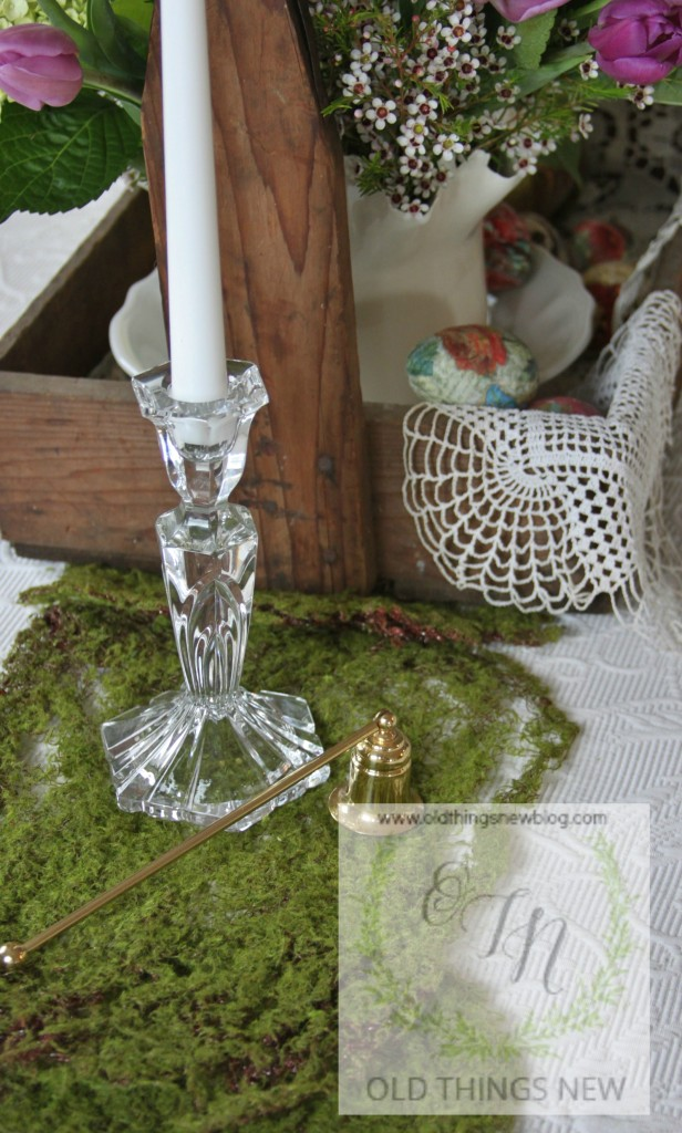 Easter Table Centerpiece 003