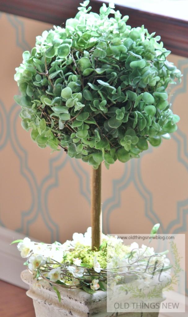 Topiary 016