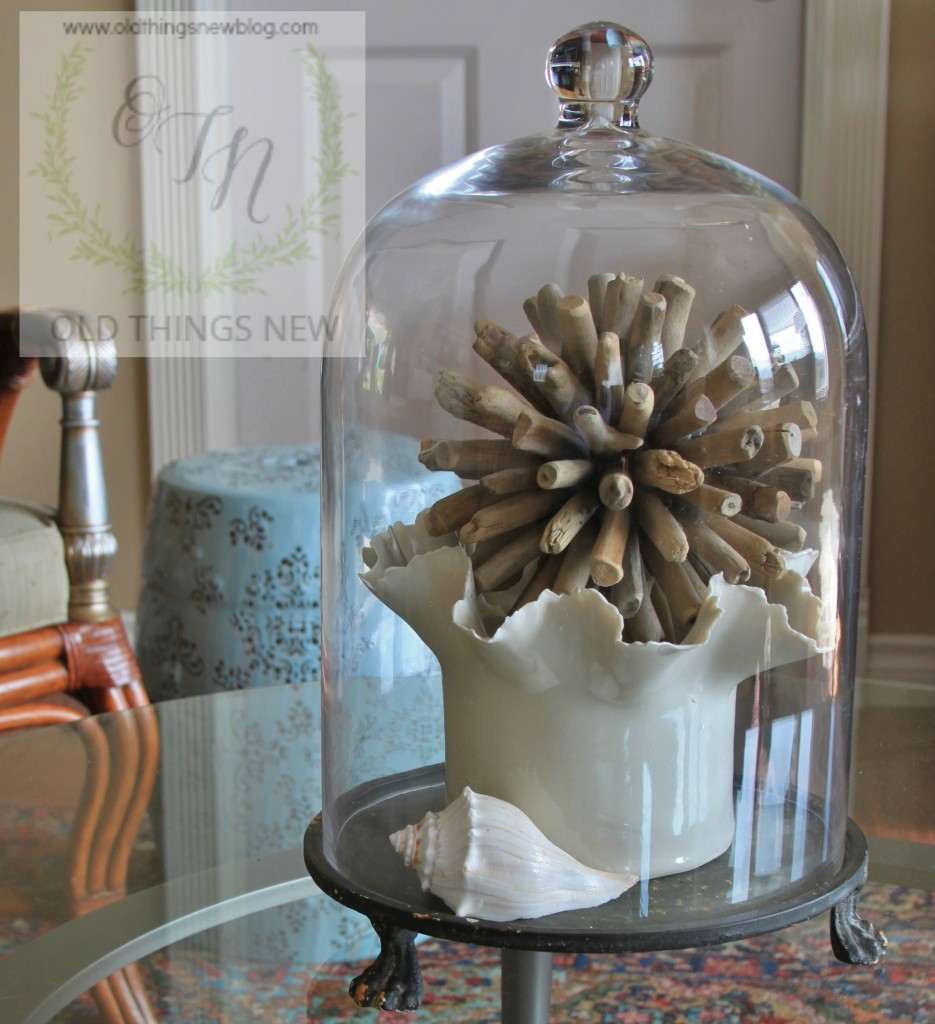 New House Decorating Ideas: Summer Decorating At Our Lake House