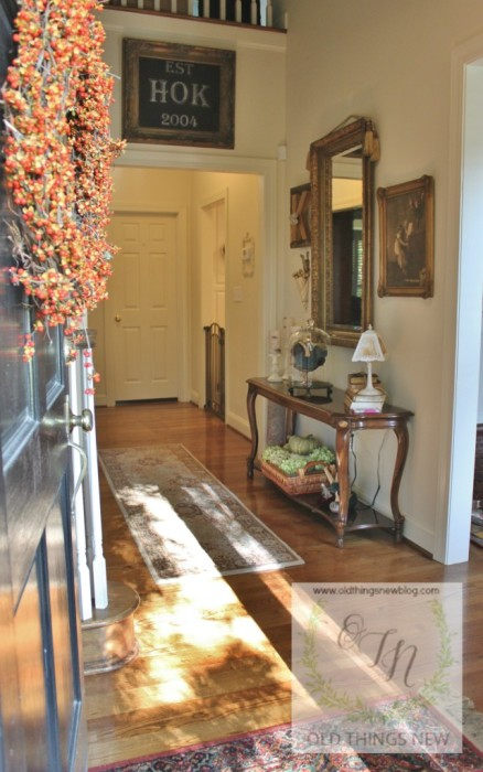 Fall Entry Hall 004