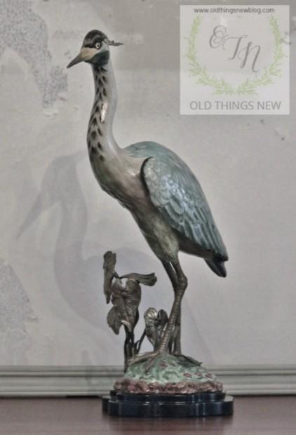Blue Heron 014