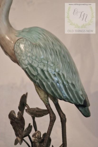 Blue Heron 018