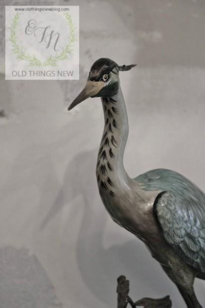 Blue Heron 027