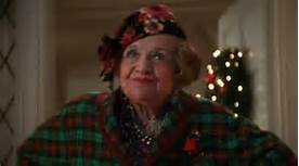 Aunt Bethany