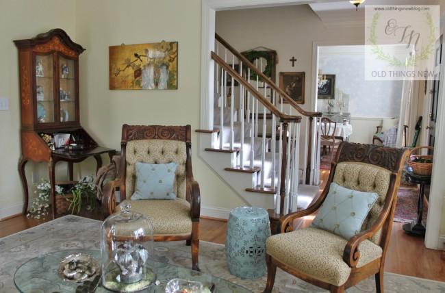 Living room 047