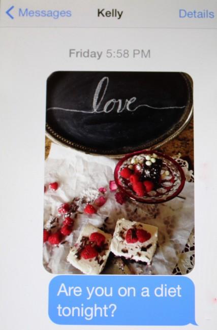 Chocolate Raspberry Dessert 001