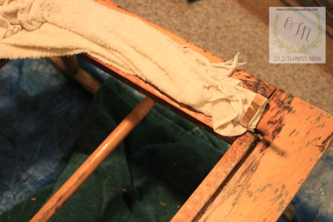 Rocking Chair Makeover 001