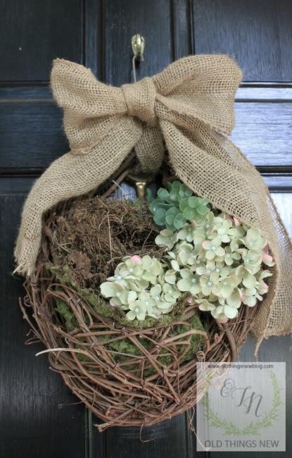 Bird's nest 027