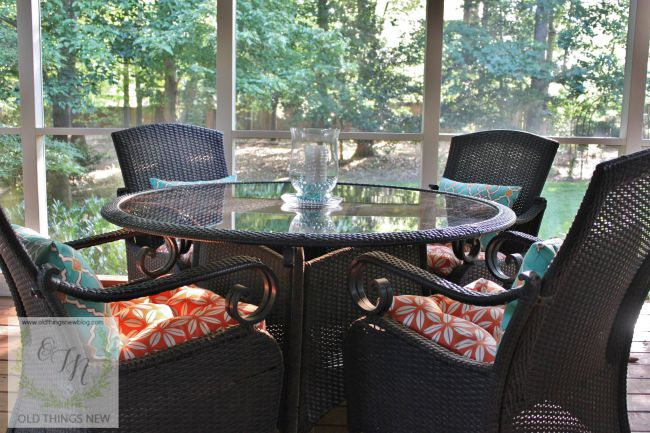 Screened Porch 004