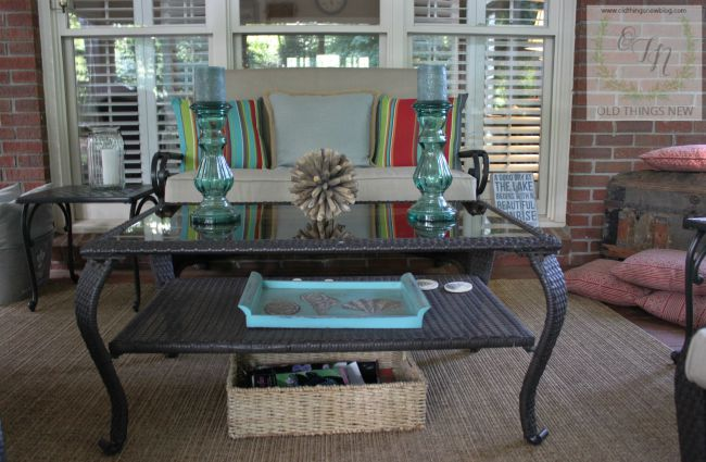 Screened Porch 012