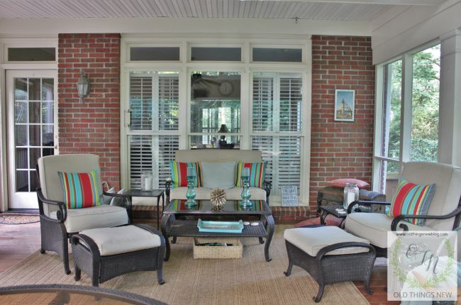 Screened Porch 031