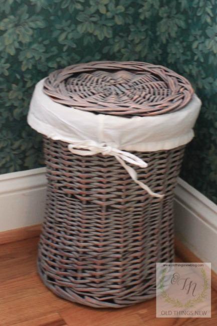 Weathered baskets 017