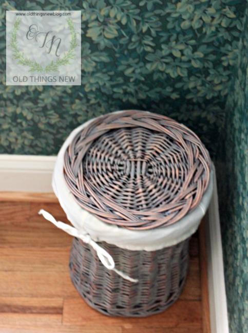 Weathered baskets 019