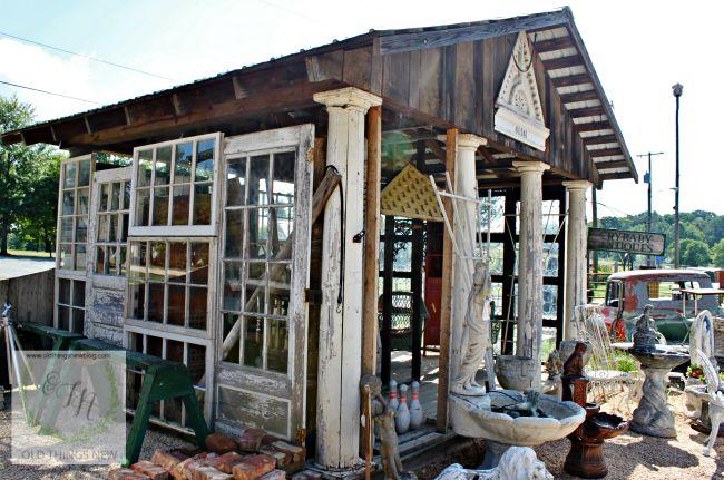 Old Luckett's Store 019