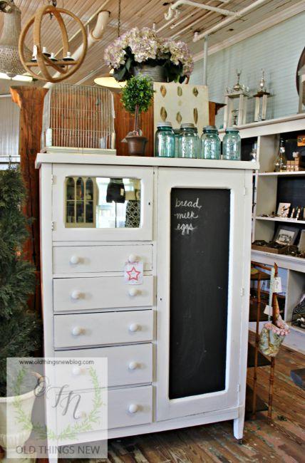 Old Luckett's Store 035