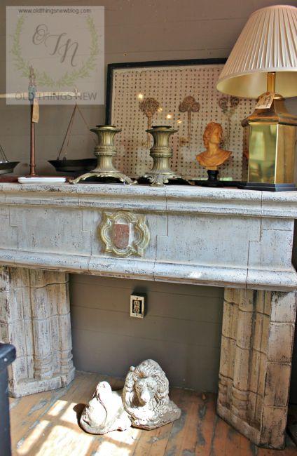 Old Luckett's Store 060