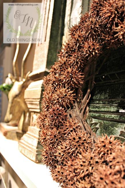 Gumball Wreath 005