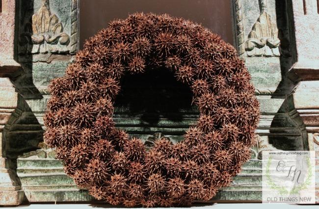 Gumball Wreath 010