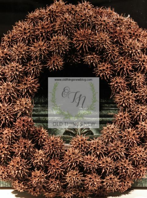 Gumball Wreath 016