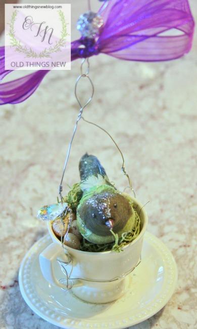 Birdy Teacup Ornaments 004