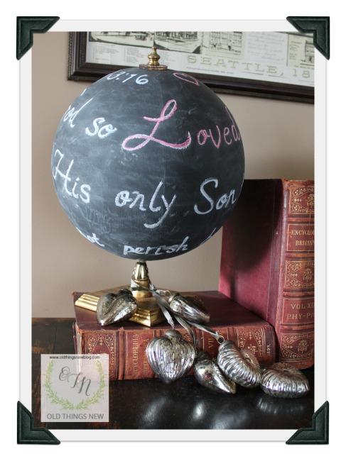 Valentine Globe 014
