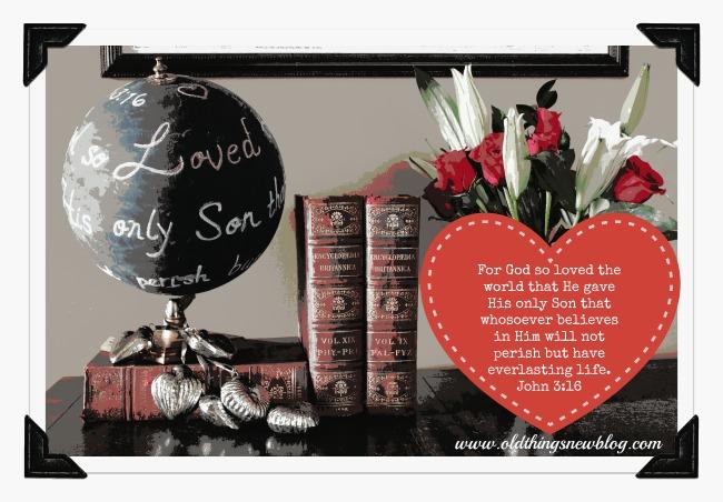 Valentine Globe 016