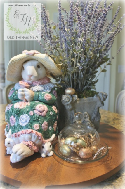 Easter Decor 002