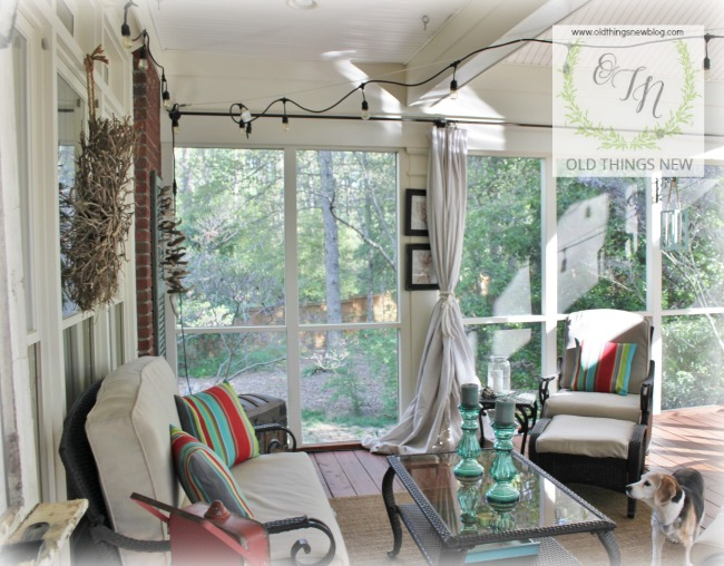 Screened Porch Curtains 018