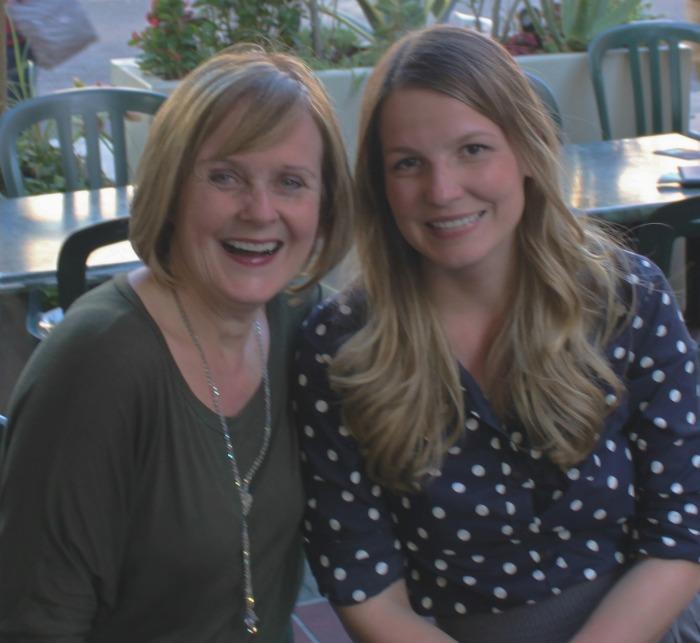 Patti & Bethany 001