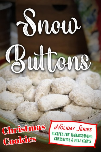 Snow Buttons