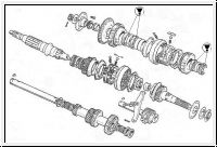 Jaguar V8 Engine In Mk2 Triumph TR4 Engine Wiring Diagram