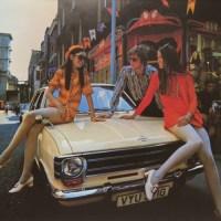 Opel Kadett B (1965 - 1973) - der kompakte Sportler