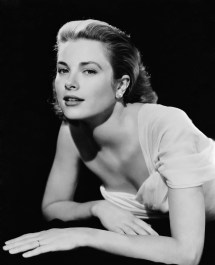 Grace Kelly Radio Star Time