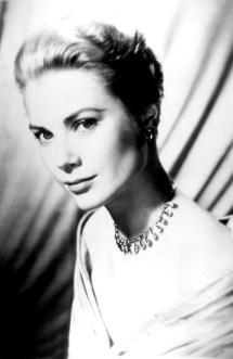 Grace Kelly Radio Star Time