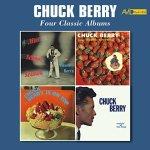 Four Classic Albums - Chuck Berry