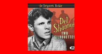Del Shannon - Two Silhouettes
