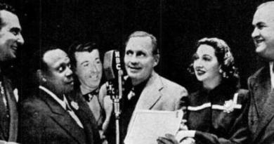 Jack Benny Show 1946