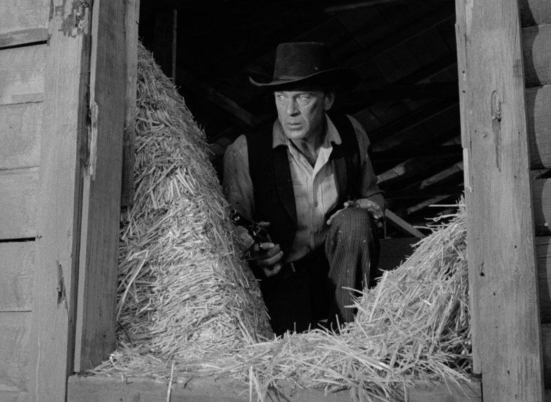 Marshall Kane (Cooper)