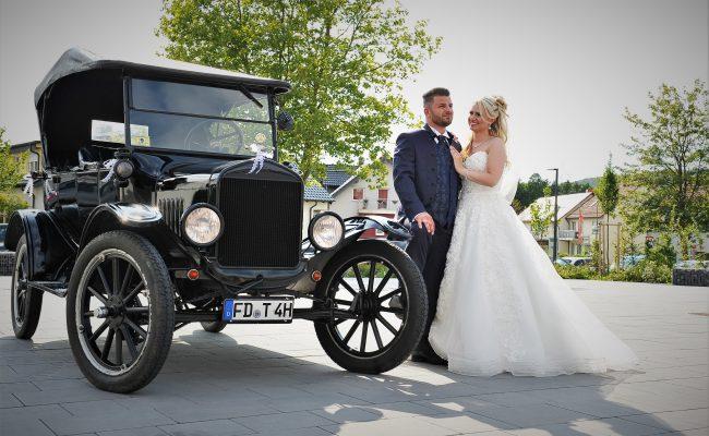 Ford Modell T Oldtimer mieten für Hochzeiten, Geburtstage und Events in Fulda, Hünfeld, Hessen und Deutschland