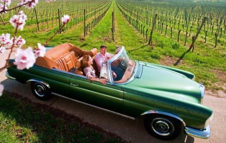 Hochzeitsautos Mieten Stuttgart  Hochzeit