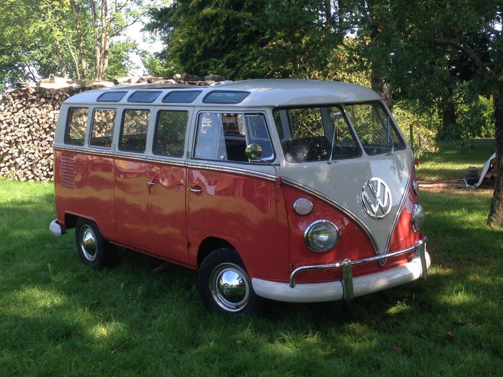 VW Bus Bulli T1 mieten Karlsruhe Mannheim Stuttgart