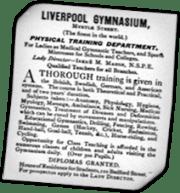Liverpool Gymnasium